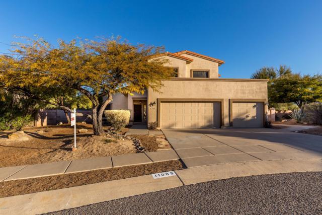 11065 E Blue Grama Drive, Tucson, AZ 85748 (#21910350) :: The Josh Berkley Team