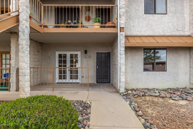 7777 E Golf Links Road #8106, Tucson, AZ 85730 (#21910359) :: The Local Real Estate Group | Realty Executives