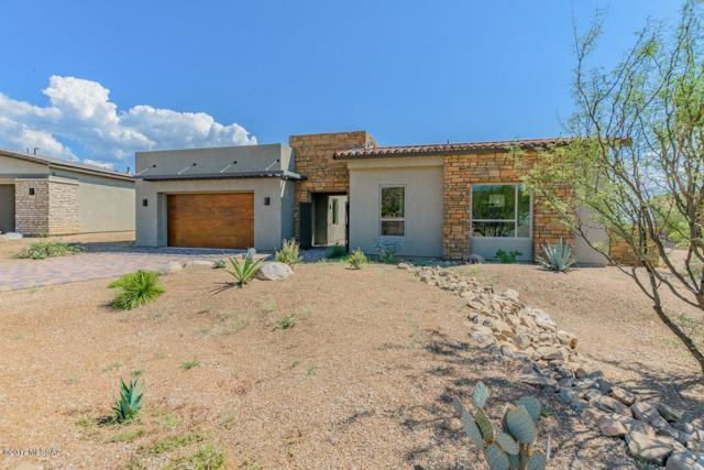 940 W Enclave Canyon Court Lot 24, Oro Valley, AZ 85755 (#21910363) :: Long Realty - The Vallee Gold Team