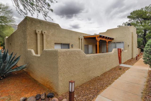 6255 N Camino Pimeria Alta #108, Tucson, AZ 85718 (#21910371) :: Long Realty - The Vallee Gold Team