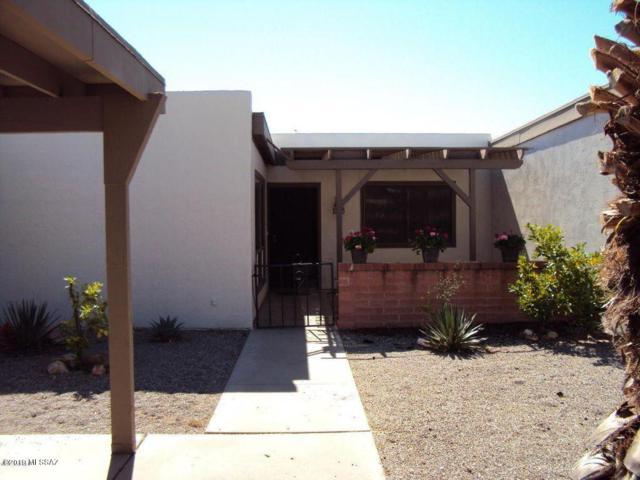 175 W Calle Del Chancero, Green Valley, AZ 85614 (#21910373) :: Long Realty Company