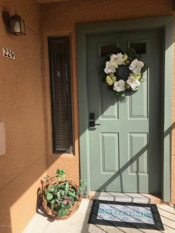 6651 N Campbell Avenue #229, Tucson, AZ 85718 (#21910382) :: Long Realty - The Vallee Gold Team