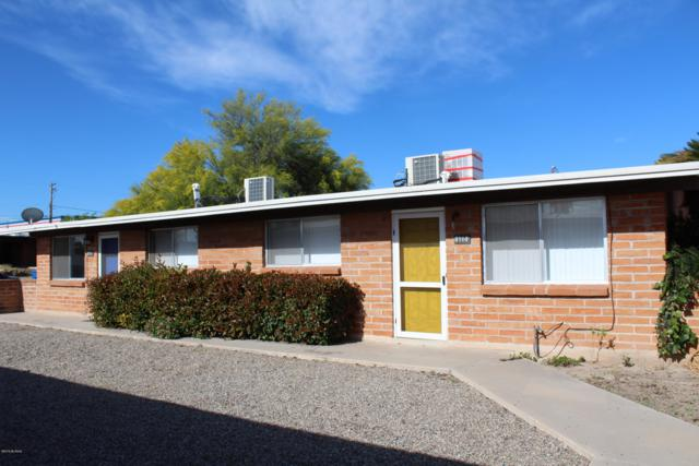 4120 E Bellevue Street, Tucson, AZ 85712 (#21910386) :: Long Realty - The Vallee Gold Team