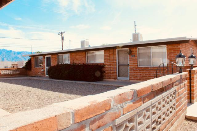 4114 E Bellevue Street, Tucson, AZ 85712 (#21910387) :: Long Realty - The Vallee Gold Team