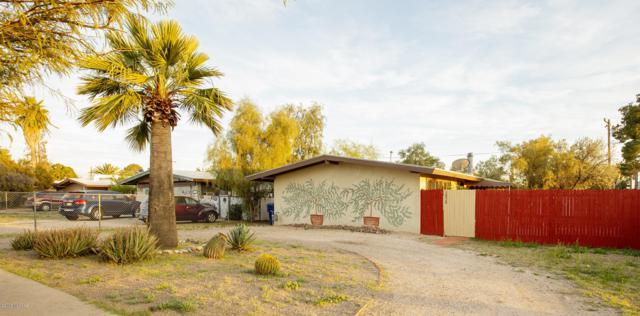 2020 E 33rd Street, Tucson, AZ 85713 (#21910394) :: Long Realty - The Vallee Gold Team