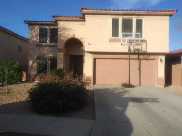 3564 N Boyce Spring Lane, Tucson, AZ 85745 (#21910399) :: Long Realty - The Vallee Gold Team