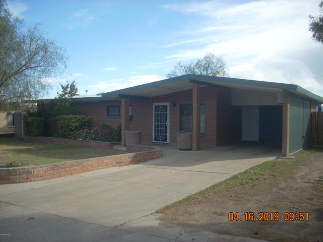 206 S Nichols Avenue, San Manuel, AZ 85631 (#21910404) :: Long Realty Company
