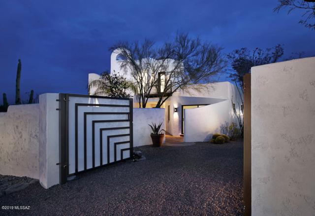 4620 N Caminito Pais, Tucson, AZ 85718 (#21910413) :: Long Realty - The Vallee Gold Team