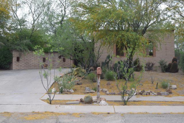 1251 N Sunspot Place, Tucson, AZ 85715 (#21910427) :: The Josh Berkley Team
