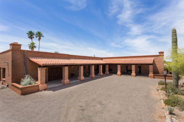 3010 E Camino Juan Paisano, Tucson, AZ 85718 (#21910459) :: Realty Executives Tucson Elite