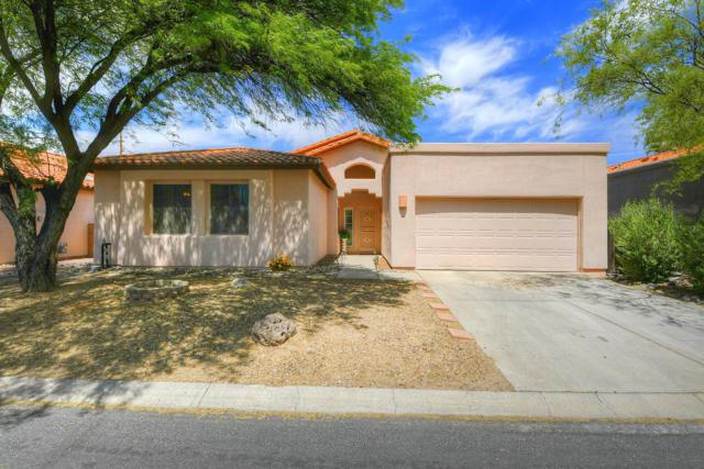 808 W Clear Creek Way, Tucson, AZ 85737 (#21910476) :: Long Realty - The Vallee Gold Team
