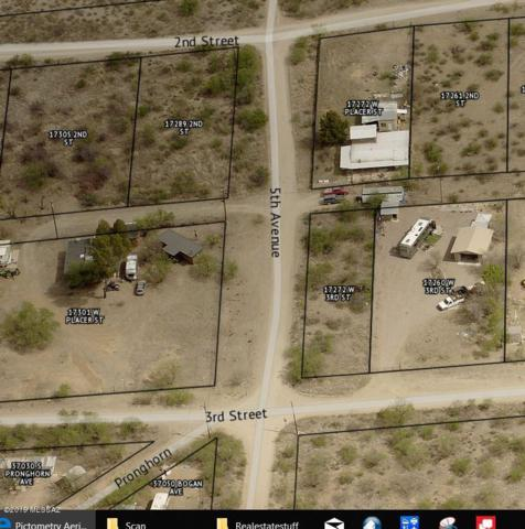 17289 2nd Street 1-2-3, Arivaca, AZ 85601 (#21910486) :: The Local Real Estate Group | Realty Executives