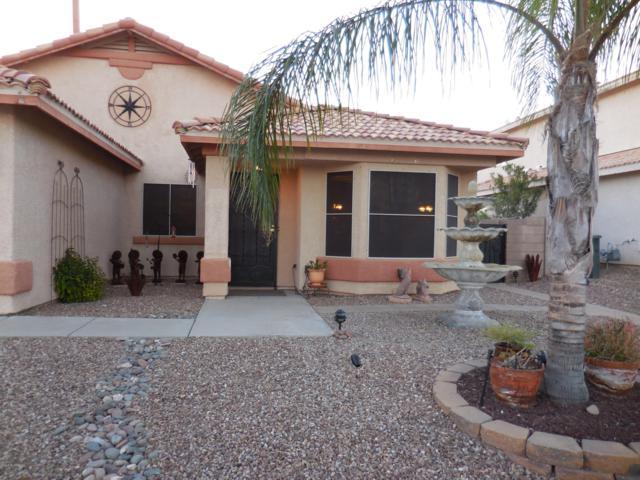1143 S Goldenweed Way, Tucson, AZ 85748 (#21910489) :: The Josh Berkley Team