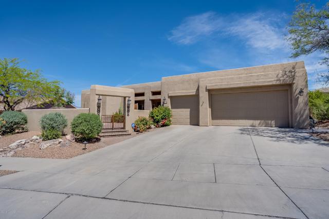 11031 E Monument Estates Circle E, Tucson, AZ 85748 (#21910494) :: The Josh Berkley Team
