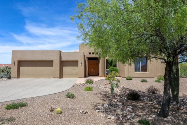 1266 W Portico Drive, Oro Valley, AZ 85755 (#21910504) :: Long Realty - The Vallee Gold Team