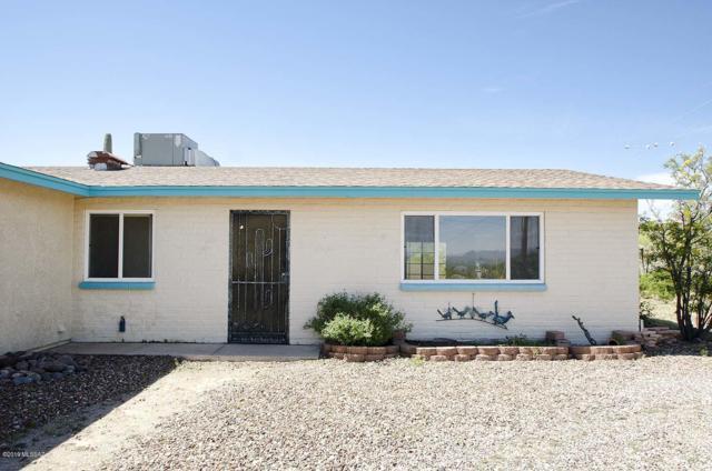 4158 N Tortolita Road, Tucson, AZ 85745 (#21910511) :: Long Realty - The Vallee Gold Team