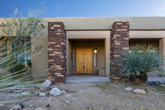 1581 N Coral Bells Drive, Tucson, AZ 85745 (#21910514) :: Long Realty - The Vallee Gold Team