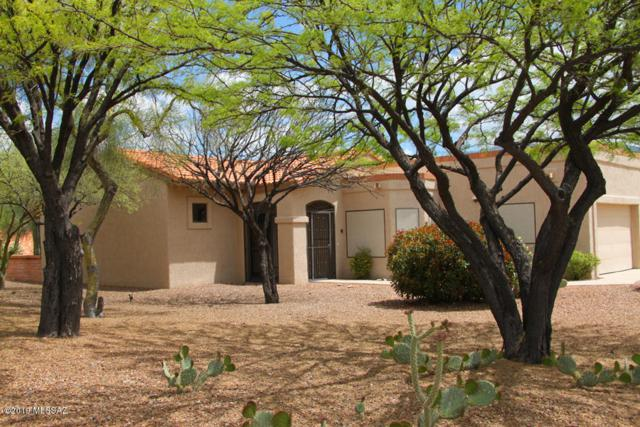 14382 N Spanish Garden Lane, Oro Valley, AZ 85755 (#21910528) :: Long Realty - The Vallee Gold Team