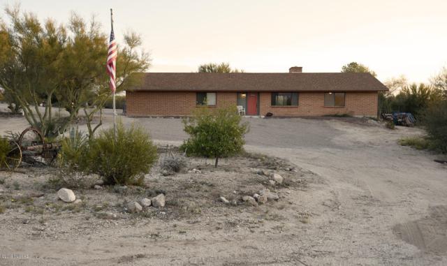 11000 E 22nd Street, Tucson, AZ 85748 (#21910546) :: The Josh Berkley Team
