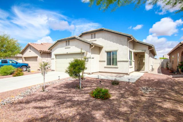 21158 E Treasure Road, Red Rock, AZ 85145 (#21910568) :: Long Realty Company