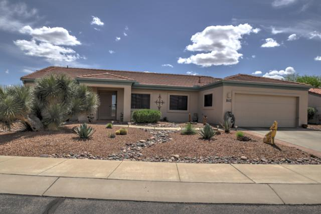 4728 S King Arthur Ct., Green Valley, AZ 85622 (#21910573) :: Long Realty - The Vallee Gold Team