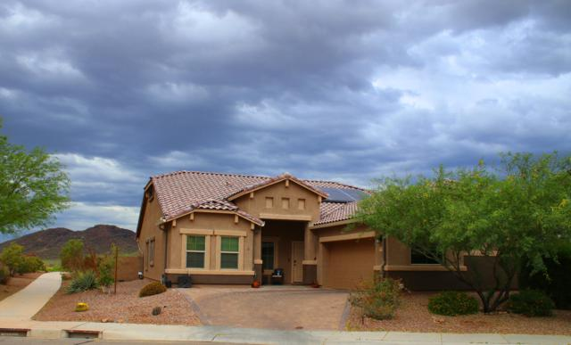 9840 N Saguaro Breeze Way, Marana, AZ 85653 (#21910582) :: Long Realty - The Vallee Gold Team