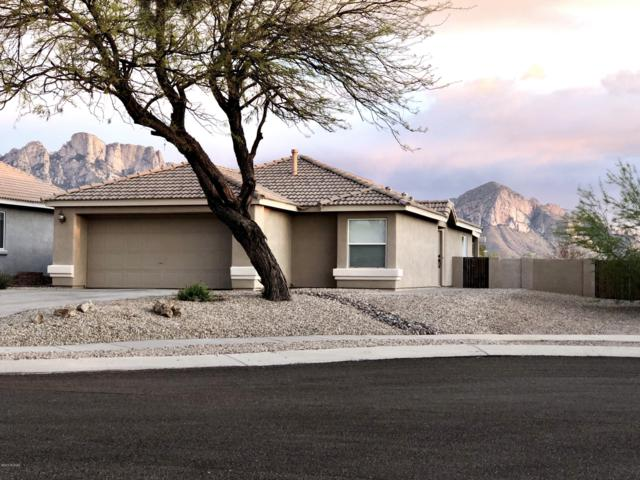 2152 E Tabular Place, Oro Valley, AZ 85755 (#21910592) :: Long Realty - The Vallee Gold Team