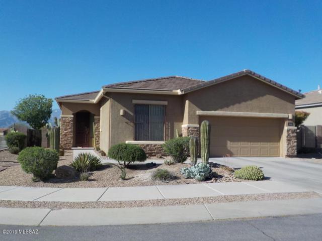 9941 E Caldera Place, Tucson, AZ 85748 (#21910595) :: The Josh Berkley Team