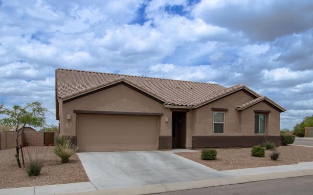 11076 W Brown Ware Street, Marana, AZ 85658 (#21910613) :: Long Realty - The Vallee Gold Team