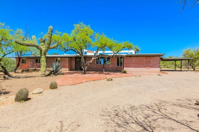 1530 W Sage Street, Tucson, AZ 85704 (#21910615) :: Long Realty - The Vallee Gold Team