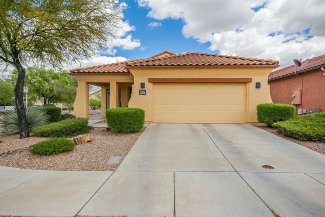 6039 S Wych Elm Place, Tucson, AZ 85747 (#21910626) :: Long Realty - The Vallee Gold Team