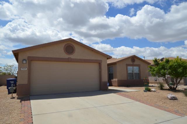 9928 E Star Vista Drive, Tucson, AZ 85748 (#21910628) :: Long Realty - The Vallee Gold Team