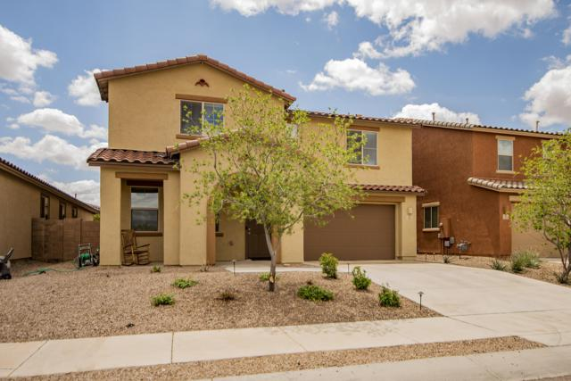 9524 S Quiet Dove Drive, Tucson, AZ 85747 (#21910630) :: Long Realty - The Vallee Gold Team