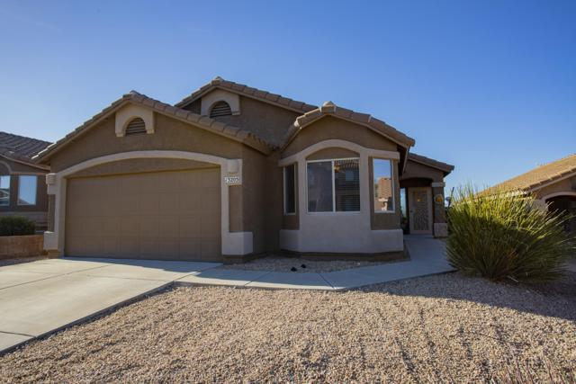 13205 E Mesquite Flat Spring Drive, Vail, AZ 85641 (#21910631) :: The Josh Berkley Team