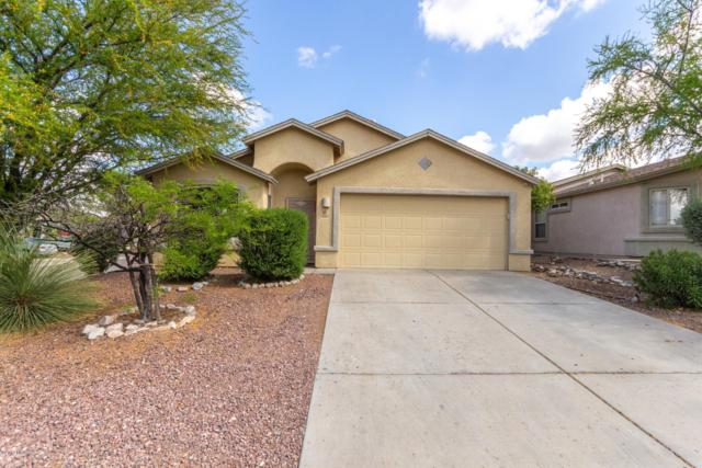 10427 E Vashon Street, Tucson, AZ 85747 (#21910632) :: Long Realty - The Vallee Gold Team