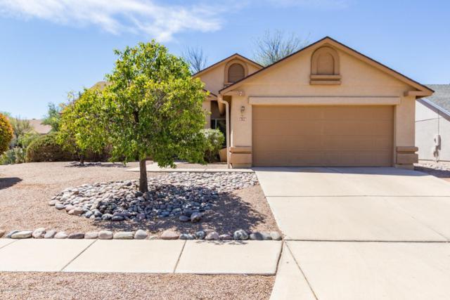 9170 E Spire Lane, Tucson, AZ 85715 (#21910670) :: The Josh Berkley Team