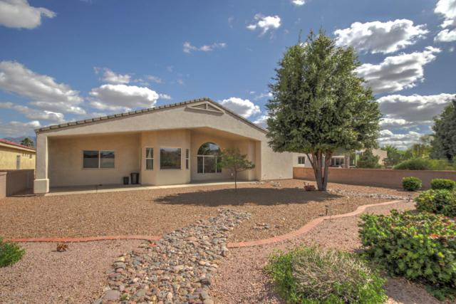 2852 S Greenside Place, Green Valley, AZ 85614 (#21910694) :: Long Realty Company