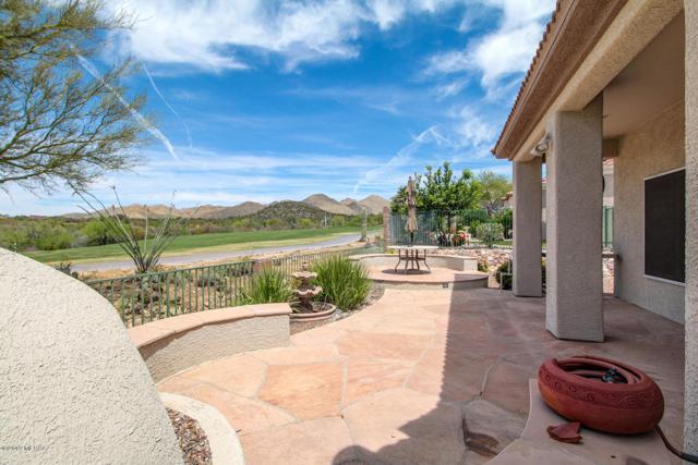 4962 W Desert Chicory Place, Marana, AZ 85658 (#21910723) :: Long Realty Company