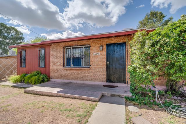 4058 E Harley Street, Tucson, AZ 85712 (#21910733) :: The Local Real Estate Group | Realty Executives