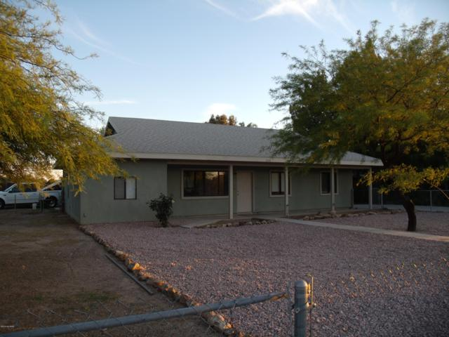12541 W Swanson Street, Marana, AZ 85653 (#21910740) :: Keller Williams