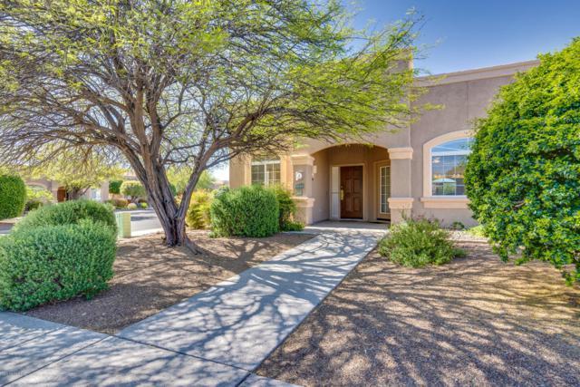 1849 W Demetrie Loop, Green Valley, AZ 85622 (#21910749) :: Long Realty Company