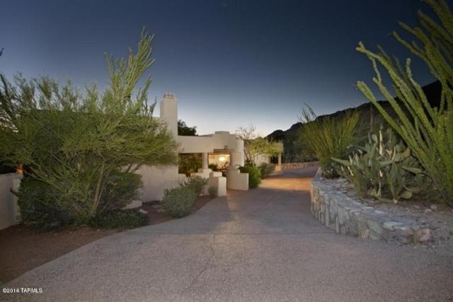 7441 N Catalina Ridge Drive, Tucson, AZ 85718 (#21910752) :: Long Realty Company
