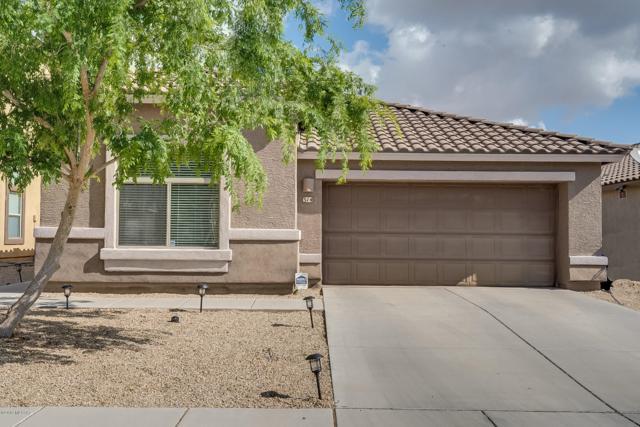 314 W Calle Paso Suave, Sahuarita, AZ 85629 (#21910761) :: Gateway Partners   Realty Executives Tucson Elite