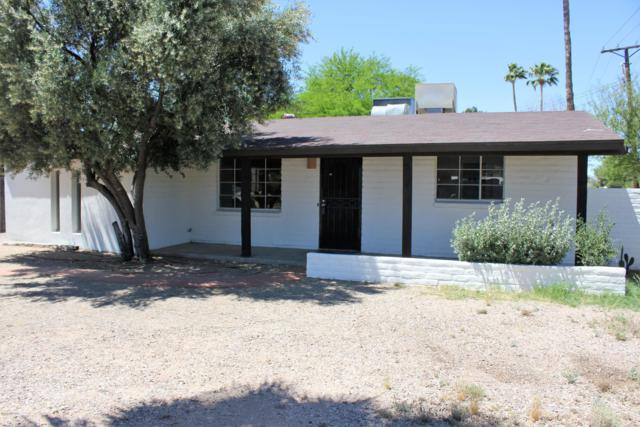 1539 N Benton Place, Tucson, AZ 85712 (#21910762) :: Long Realty - The Vallee Gold Team
