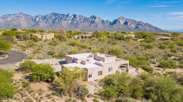 763 W Soaring Hawk Place, Oro Valley, AZ 85755 (#21910765) :: Long Realty Company