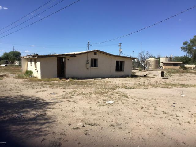 8835 W Robinson Street, Marana, AZ 85742 (#21910783) :: Long Realty Company