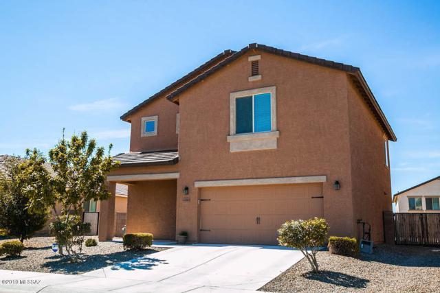 11363 W Fire Art Drive, Marana, AZ 85658 (#21910796) :: Gateway Partners | Realty Executives Tucson Elite