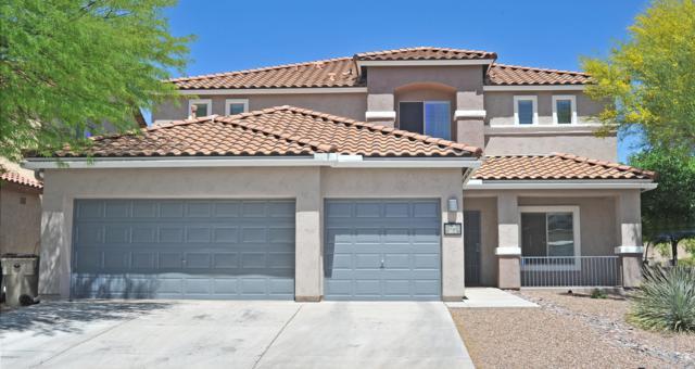 104 W Calle Bayeta, Sahuarita, AZ 85629 (#21910797) :: Long Realty Company