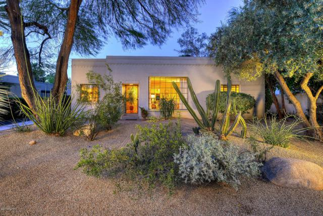 2224 E Adams Street, Tucson, AZ 85719 (#21910801) :: Long Realty - The Vallee Gold Team