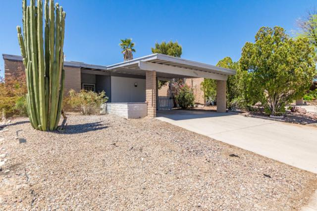 6965 N Village View Drive, Tucson, AZ 85741 (#21910804) :: Gateway Partners | Realty Executives Tucson Elite
